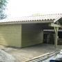 img garage Listrac